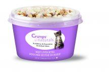 Crumps' Naturals - Cat Treats - Freeze Dried Beef Liver (18 units x 0.75 oz)