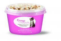 Crump's Naturals - Cat Treats - Chicken Morsels (18 units x 0.75 oz.)