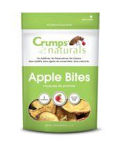 Crumps' Naturals - Apple Bites (8 bags x 3.5 oz.)