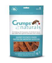Crumps' Naturals - Sweet Potato Fries (8 bags x 9.9 oz.)